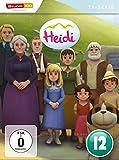 Heidi - DVD 12