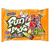 SweetGourmet Fun Mix Candy - Ideal For Kids Parties & Pinatas 4Lb Deal (Small Image)
