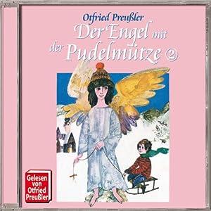 Der Engel mit der Pudelmütze 2 Hörbuch