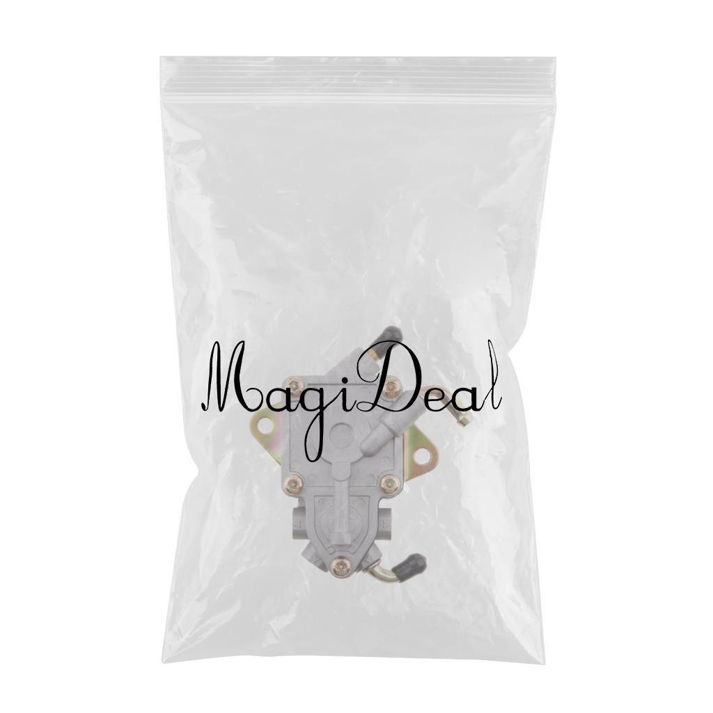 MagiDeal Pompe /à Essence Accessoire Remplacement dUTV pour YAMAHA Rhino 450