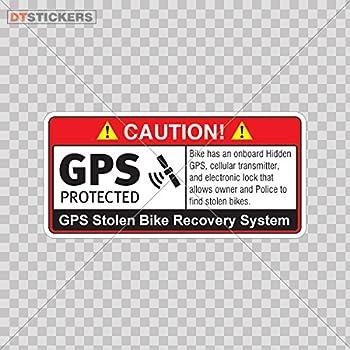 Amazon Com 2 Viper Warning Stickers Car Alarm Security