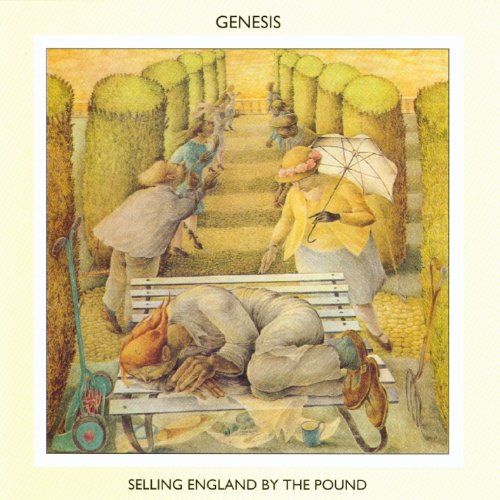 Selling England By The Pound  Original Recording Remastered
