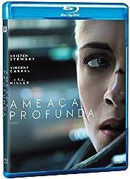 Ameaça Profunda [Blu-Ray]