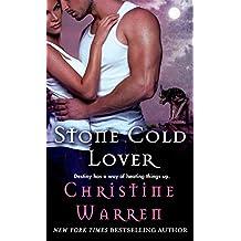 Stone Cold Lover: A Beauty and Beast Novel (Gargoyles Series)