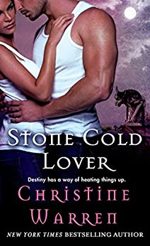 Stone Cold Lover: A Beauty and Beast Novel (Gargoyles Series Book 2) by [Warren, Christine]