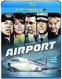 Airport / Airport (Bilingual) Blu-ray + Digital Copy + UltraViolet]