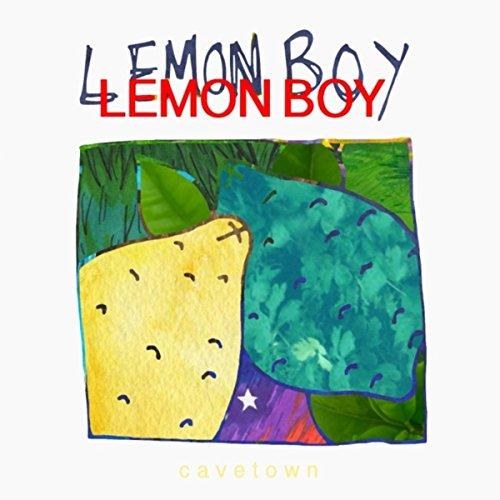 Lemon Boy [Explicit]