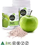 Super Sprout Apple Powder (Organic) - 150 Grams (5.29 Ounces)