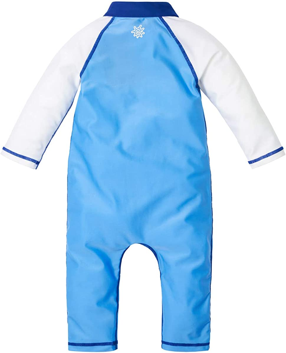 UV Skinz Baby Boys/' UPF 50 Body Sun//Swim Suit Kids/' Sun-Blocking Swimwear