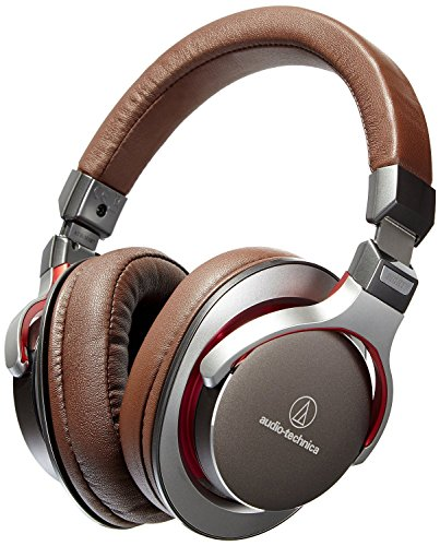 Audio Technica ATH MSR7GM High Resolution Headphones Refurbished product image