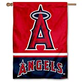 WinCraft Los Angeles Angels Double Sided House Flag
