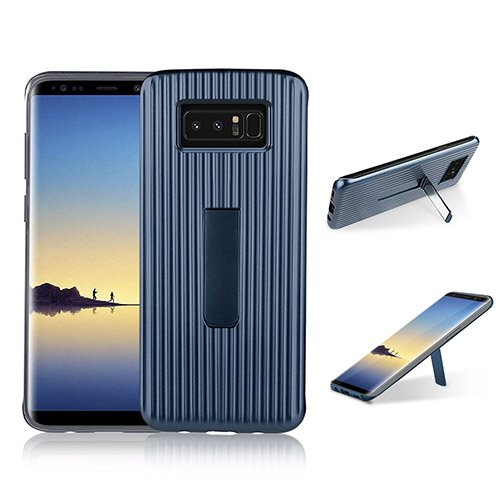 For Samsung Galaxy Note 8...