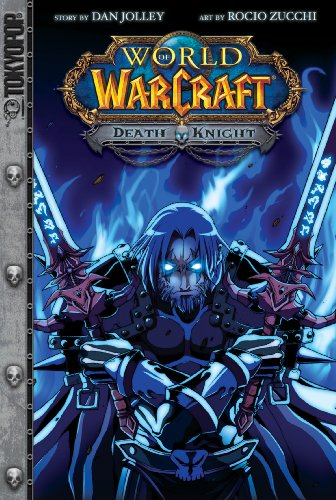 Warcraft-Death-Knight-World-of-Warcraft
