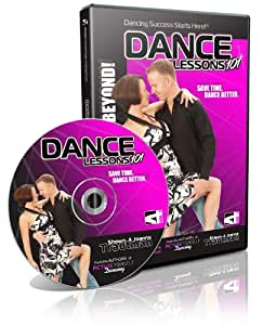 Dance Lessons 101: The Basics and Beyond