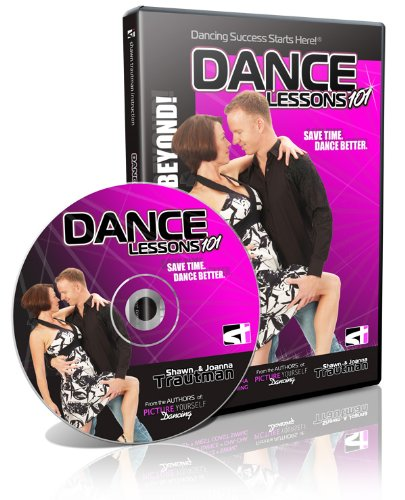 Dance Lessons 101 (Shawn Trautman Instruction) Joanna Trautman ShawnTrautman.com