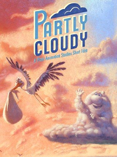 (Partly Cloudy - Pixar Short)