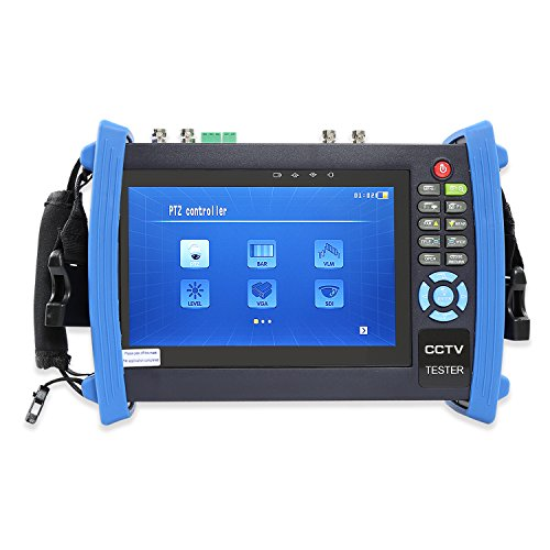 Wsdcam Security Camera Monitor HVT 3600S