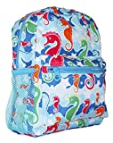 Best Ever Moda Baby Evers - Ever Moda Seahorse Mini Backpack Review
