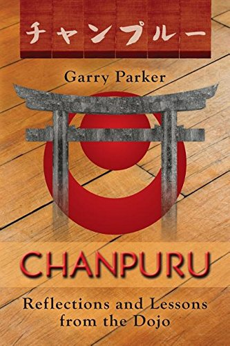 Read Online Chanpuru: Reflections and Lessons from the Dojo pdf
