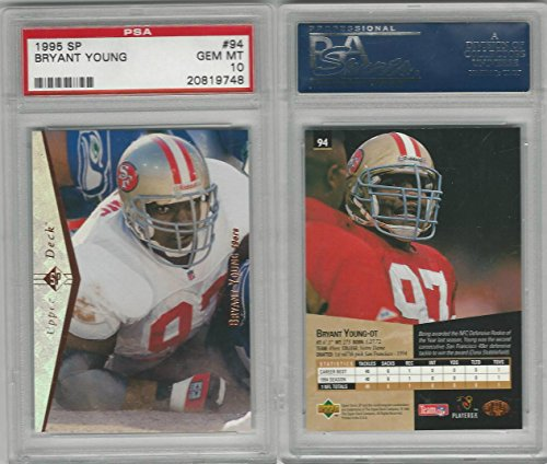 Top bryant young 49ers