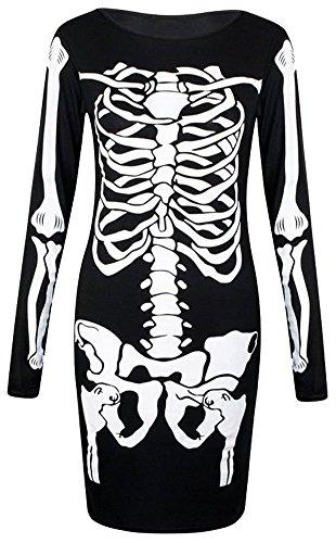Forev (Halloween Dress)