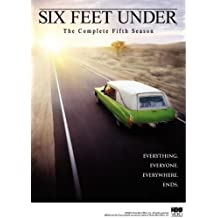 Six Feet Under - The Complete Fifth Season