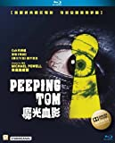 Peeping Tom [Blu-ray]
