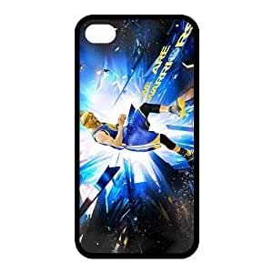 Custom Stephen Curry Basketball Series Case Diy For SamSung Note 4 Case Cover OverCase JN4S-1461