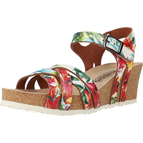 Mephisto Sandals and Slippers for Women, Colour Multicolor, Brand, Model Sandals and Slippers for Women Lanny Matisse Multicolor Multicolor