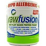 SAN Rawfusion, Vanilla Bean, .99 Pound by SAN Nutrition