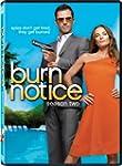 Burn Notice: The Complete Second Season