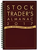 img - for Stock Trader's Almanac 2017 (Almanac Investor Series) book / textbook / text book