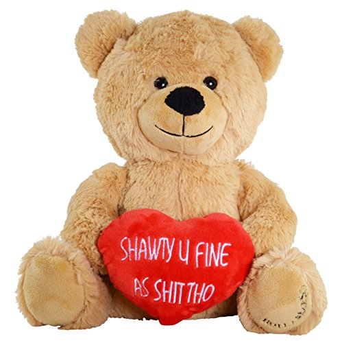 Hollabears Shawty Fine Shit Teddy product image