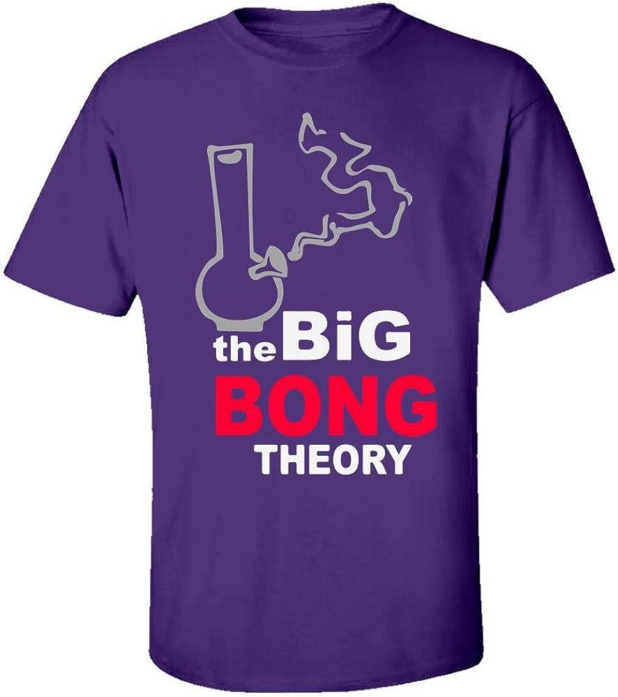 The Big Bong Theory Beautiful Creative Design Kids T-Shirt