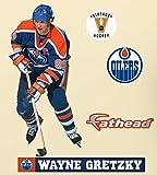 Wayne Gretzky FATHEAD Edmonton