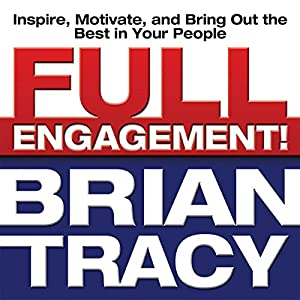 Full Engagement! Audiobook