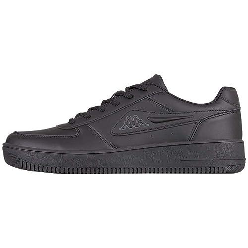 renomowana strona sprzedaż autoryzowana strona Kappa Unisex Adults' Bash Low-Top Sneakers: Amazon.co.uk ...