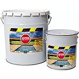 ARCAPISCINE COQUE POLYESTER - Pintura decorativa de piscina para carcasa de poliéster, baldosas o poliuretano
