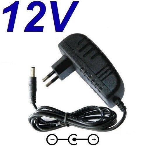 CARGADOR ESP Adaptateur Secteur Alimentation Chargeur 12V pour Remplacement SWITCHING POWER SUPPLY PSC30R-120V puissance du c/âble dalimentation