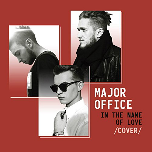 In the Name of Love (Originally by Martin Garrix & Bebe Rexha)