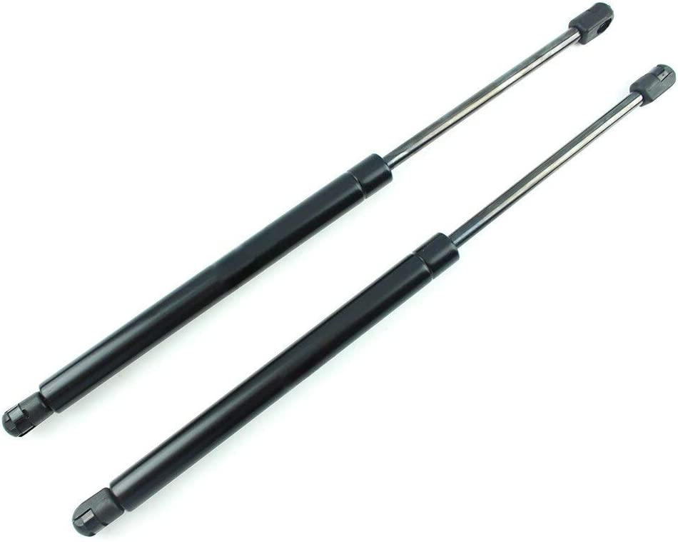 Boloromo 126669 Pair of Tailgate Boot Trunk Support Gas Struts For Discovery 2004-2013 III IV