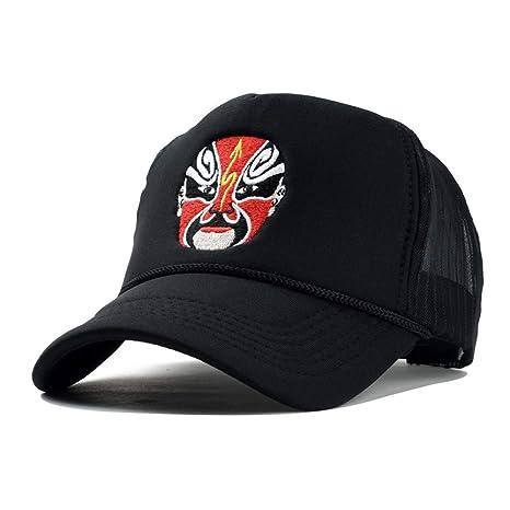 YAJIE 2018 Moda Gorra de béisbol Sombrero Hombre Versión Coreana ...