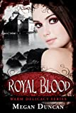 Royal Blood, a Paranormal Romance (Warm Delicacy Series, Books 1-3)
