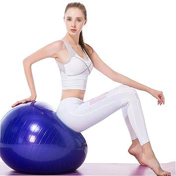 HONGNA Engrosada A Prueba De Explosiones Yoga Ball 65 Cm ...