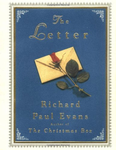 The Letter by Richard Paul Evans