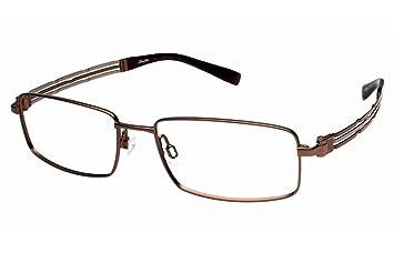 0058b6e590e Image Unavailable. Image not available for. Color  Charmant Line Art Men s  Eyeglasses XL2224 XL 2224 ...