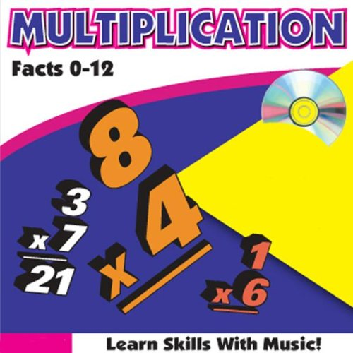 Facts Of 7 (Multiplication - W...