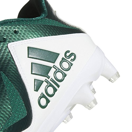 Mens Freak dark Top Carbon Lace White x Baseball Shoes up Green Hight adidas dRnZPwBRx