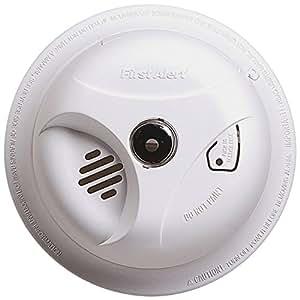 First Alert SA304CN3 Smoke Alarm with Escape Light