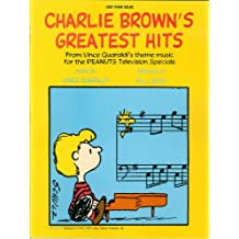 Charlie Brown's Greatest Hits Songbook